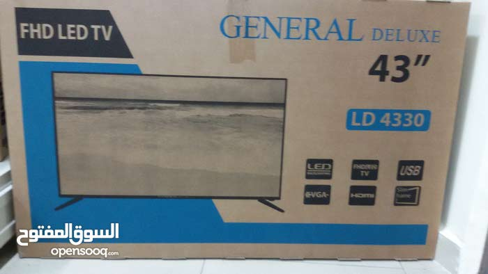 43 inch Others TV for sale