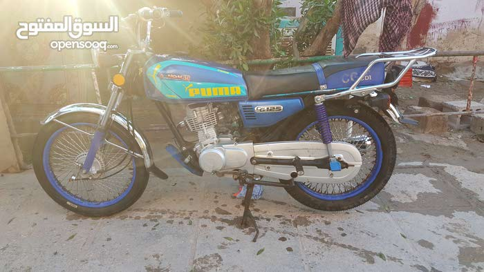 Used Other motorbike made in 2017 for sale