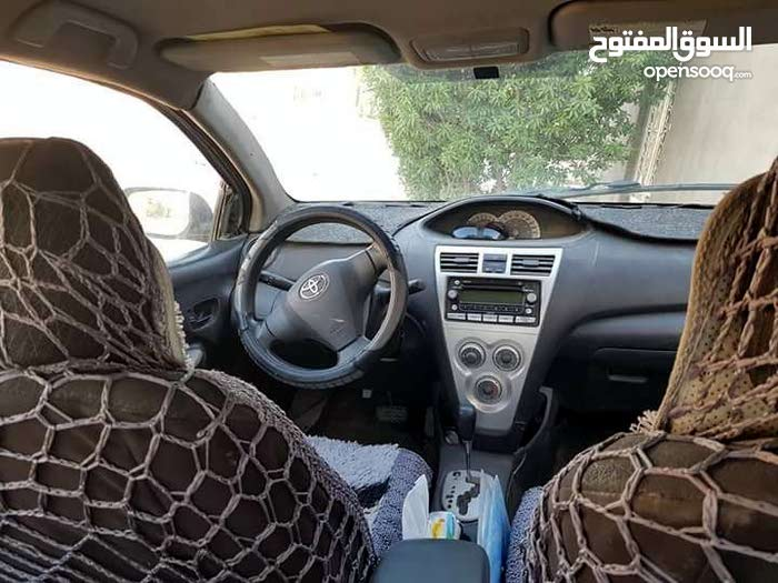 2007 Toyota Yaris for sale in Najaf