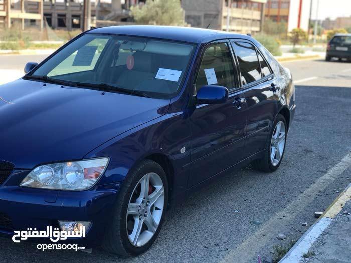 Best price! Lexus IS 2005 for sale