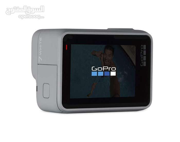 جو برو GoPro HERO7 White