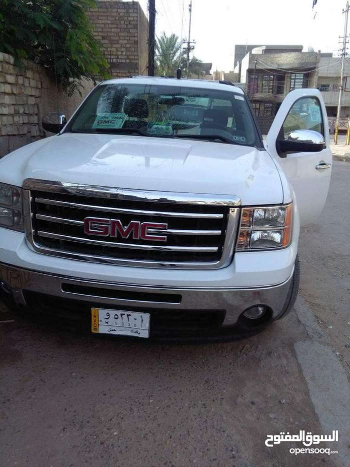 Used 2013 GMC Sierra for sale at best price