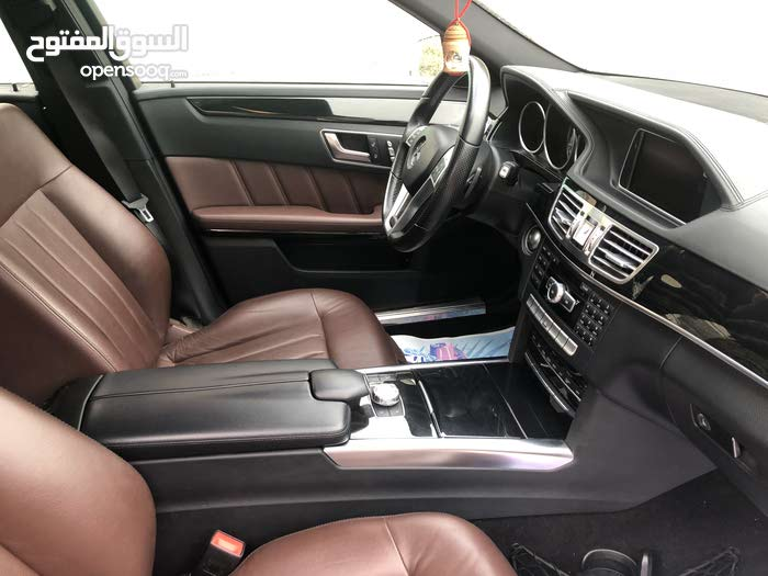 Mercedes Benz E 300 2014 - Used