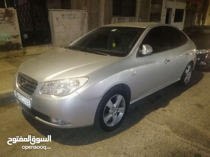 2007 Hyundai Avante for sale