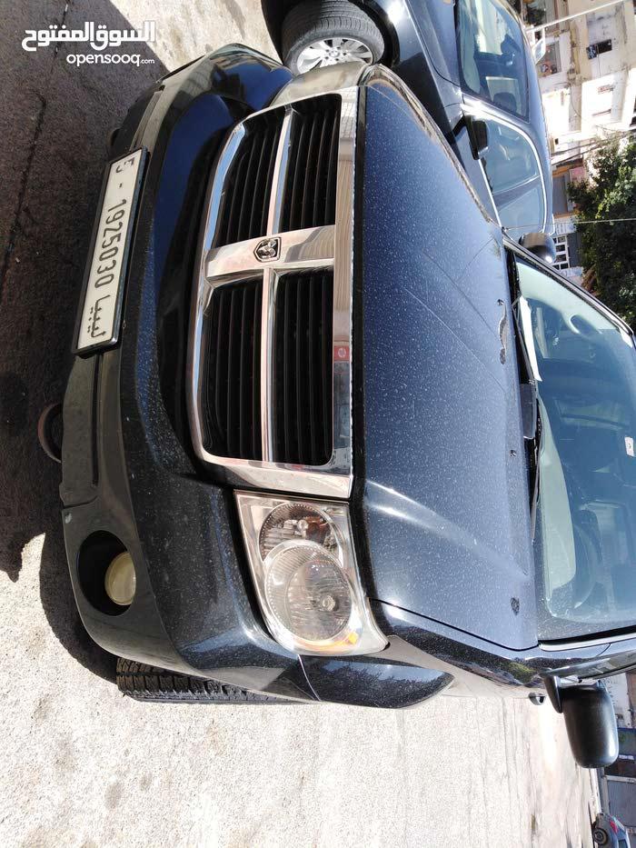 Dodge Durango 2007 - Used