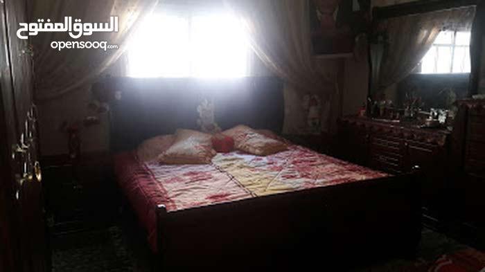 غرفة نوم فخم