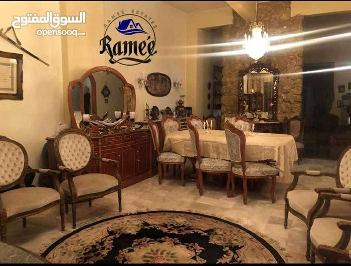 شقة 110م للبيع دمشق مهاجرين خورشيد اول