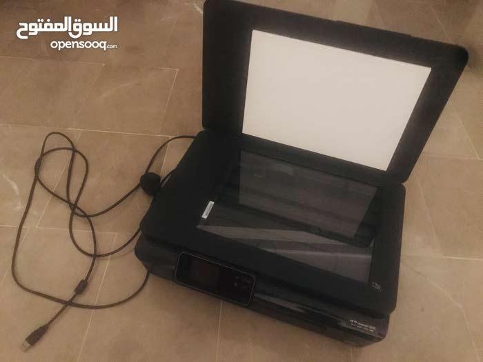 Hp photosmart printer model 5510