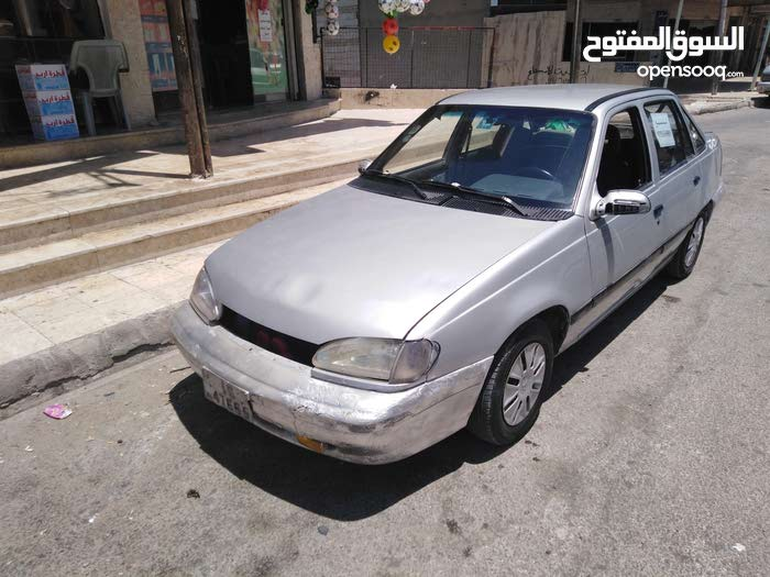 Automatic Daewoo 1994 for sale - Used - Irbid city