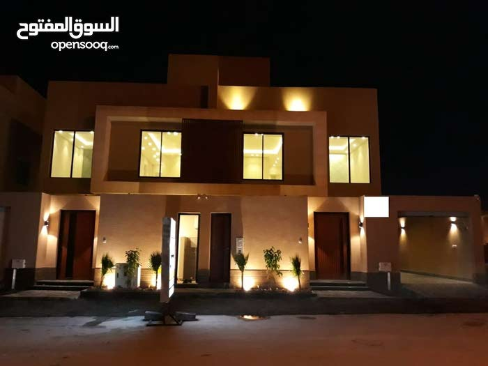An Narjis neighborhood Al Riyadh city - 255 sqm house for sale