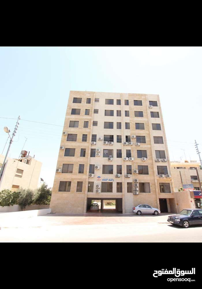 apartment for sale in Amman- 7th Circle