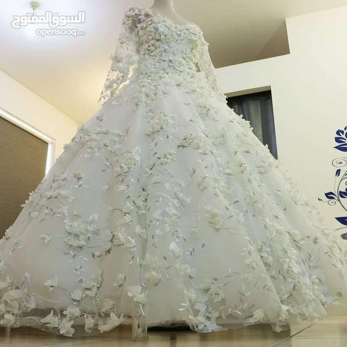 بدلة عروس من تركيا
