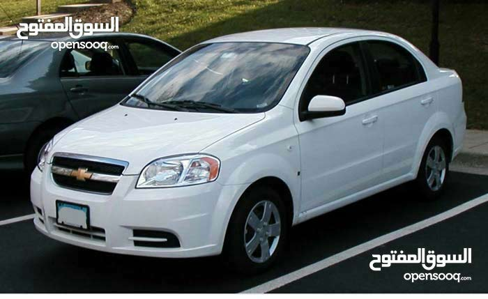 Used 2012 Chevrolet Aveo for sale at best price