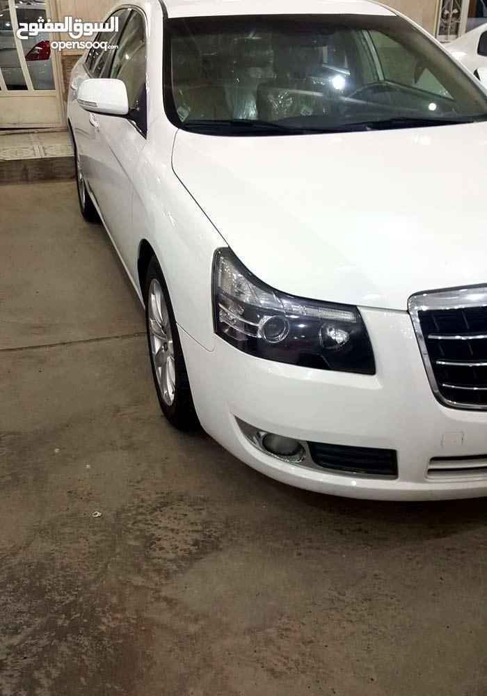 Emgrand 8 2013 - Used Automatic transmission