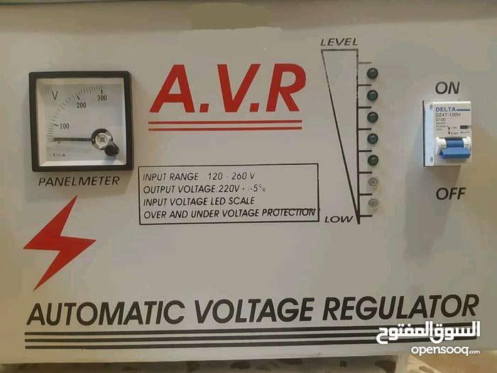 UPS 220 Volts + 100 . 150. 200 Amp Batt + Charger بيع وتركيب وصيانة