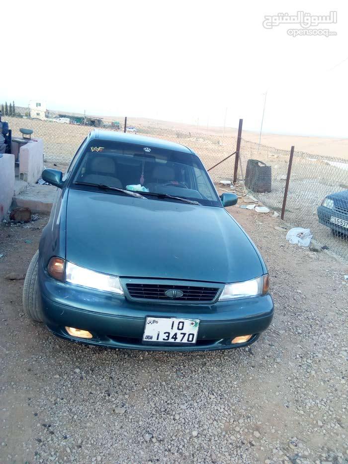 Manual Daewoo 1994 for sale - Used - Al Karak city