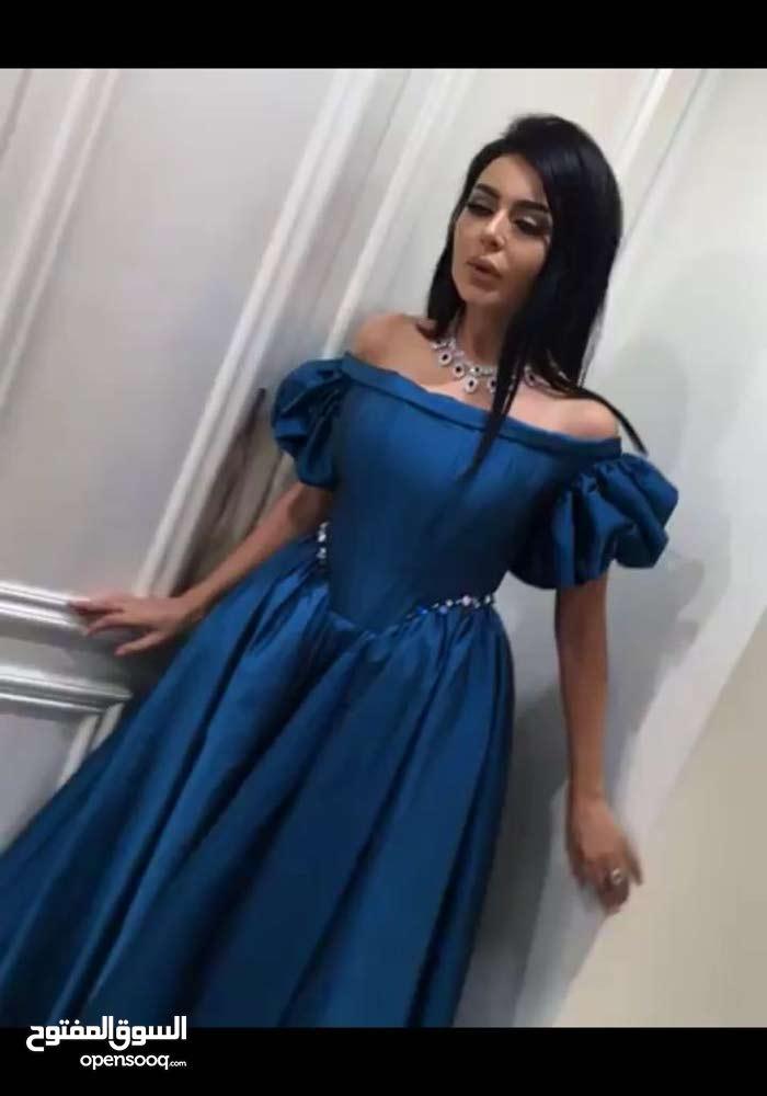 baea1d93607b0 فستان سهره - (102596354)
