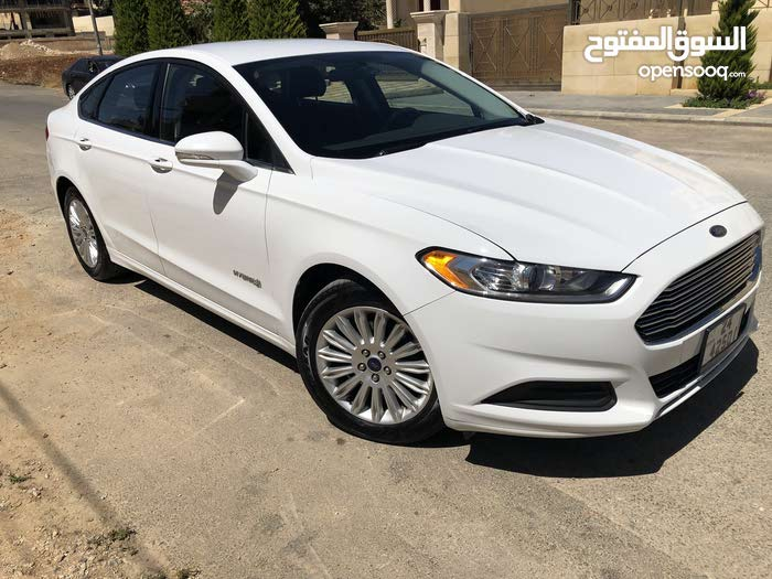 60,000 - 69,999 km Ford Fusion 2014 for sale