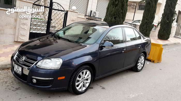 Available for sale! 80,000 - 89,999 km mileage Volkswagen Jetta 2010