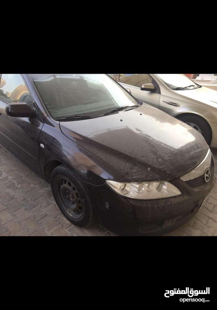 Used condition Mazda 6 2007 with  km mileage