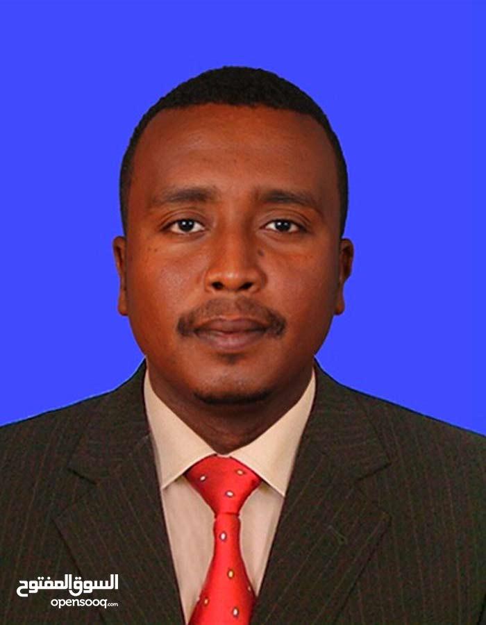 مدرس فيزياء سوداني