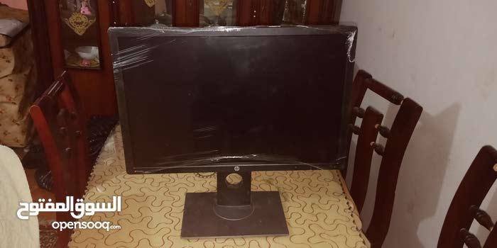 شاشات led 24 بوصه زيرو بمعني الكلمه تشتغل تلفزيون وكمبيوتر