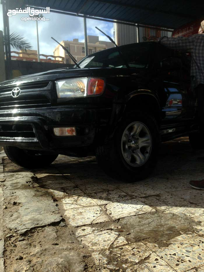 New 2011 Toyota 4Runner for sale at best price