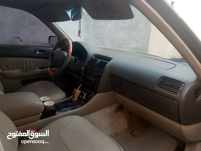 Automatic Lexus 1995 for sale - Used - Muscat city