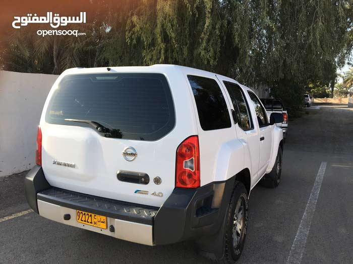 Available for sale! 1 - 9,999 km mileage Nissan Xterra 2009