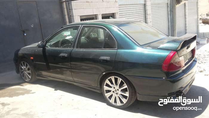 1999 Lancer for sale