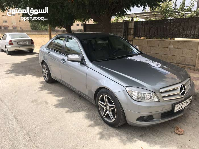 For sale C 180 2008