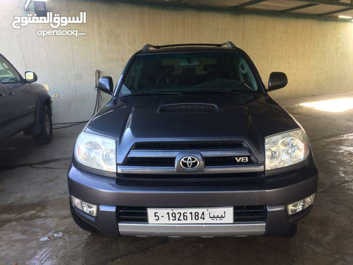 2005 Toyota 4Runner for sale