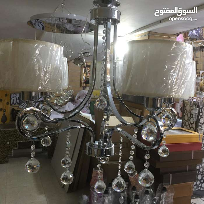 Order now Lighting - Chandeliers - Table Lamps with high-end specs at a reasonable price
