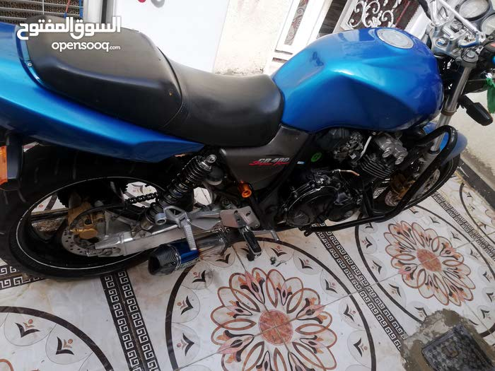 motorbike made in 2000 for sale
