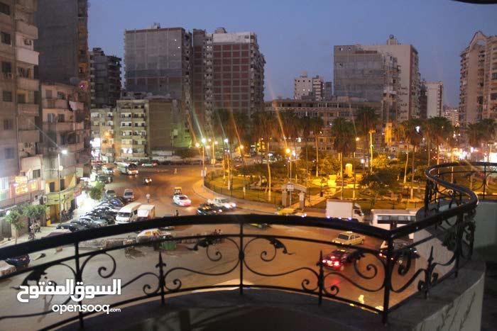 شقة بدوران السيوف و علي جميلة ابو حريد
