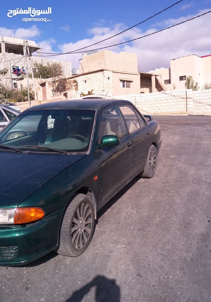 Available for sale! 0 km mileage Mitsubishi Other 1995