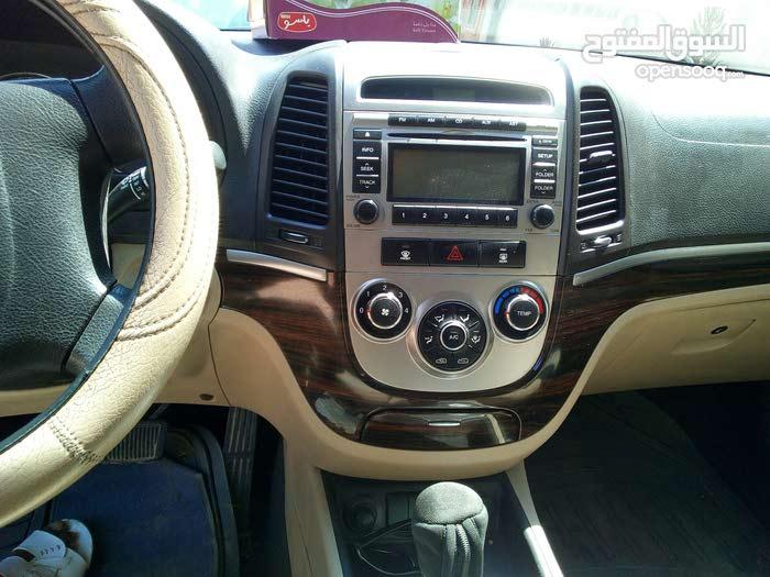 Used Hyundai Santa Fe in Tripoli