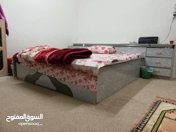 غرفة نوم كاملة 450 ريال