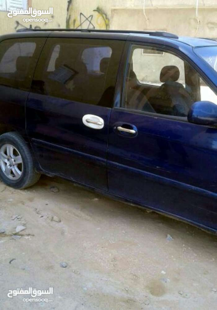 Carnival 2004 - Used Automatic transmission