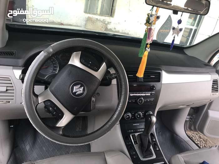 سازوكي XL7 2008 للبيع