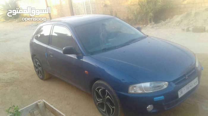 For sale Mitsubishi Colt car in Benghazi