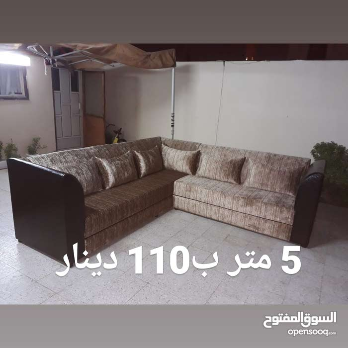 For sale Sofas - Sitting Rooms - Entrances in New condition - Southern Governorate