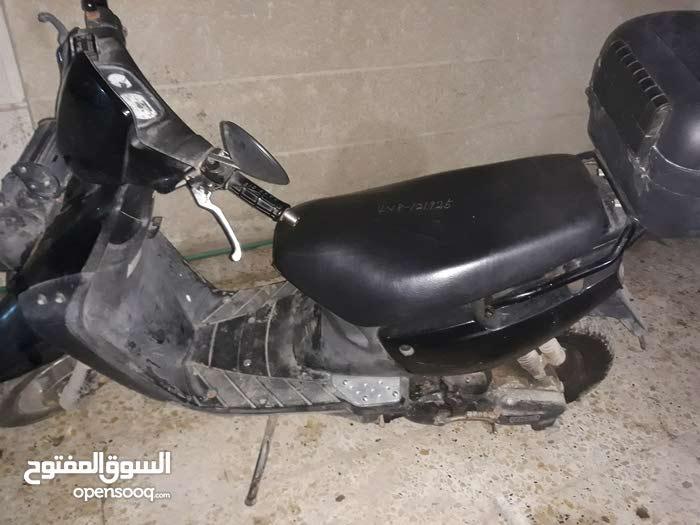 Buy a Used Yamaha motorbike made in 2013