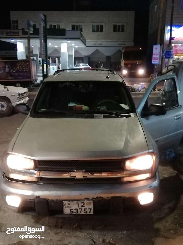 Chevrolet Blazer 2004 - Used