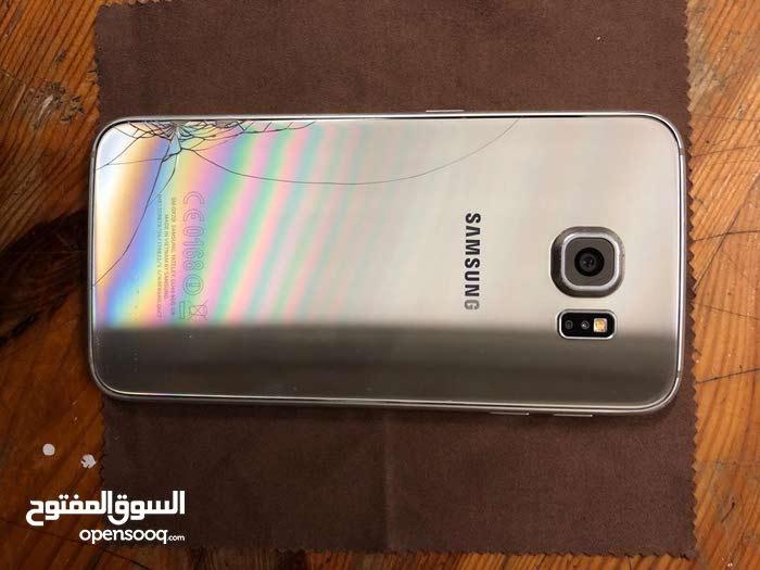 جالاكسي اس 6 - Galaxy s6