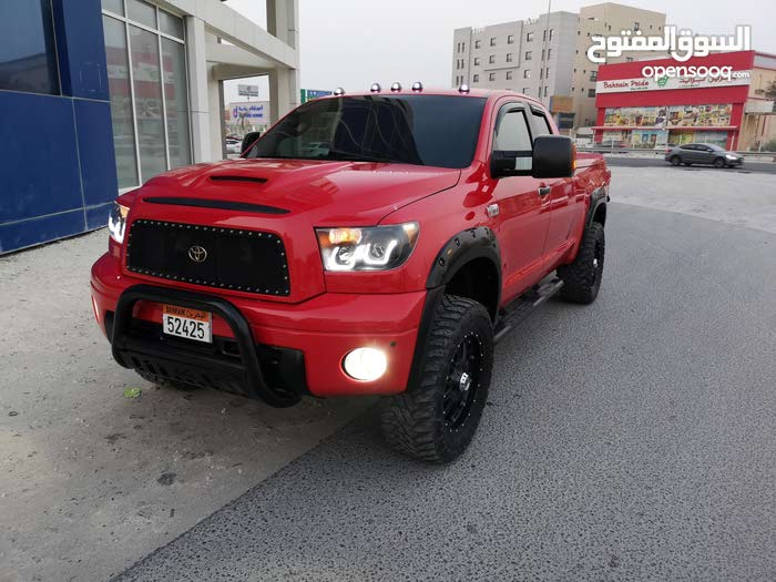 2007 Toyota Tundra for sale in Northern Governorate
