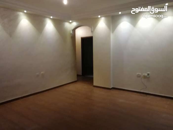 شقة مفروشه للايجارالسنوي في دير غبار- 100 م - فخمة جدا