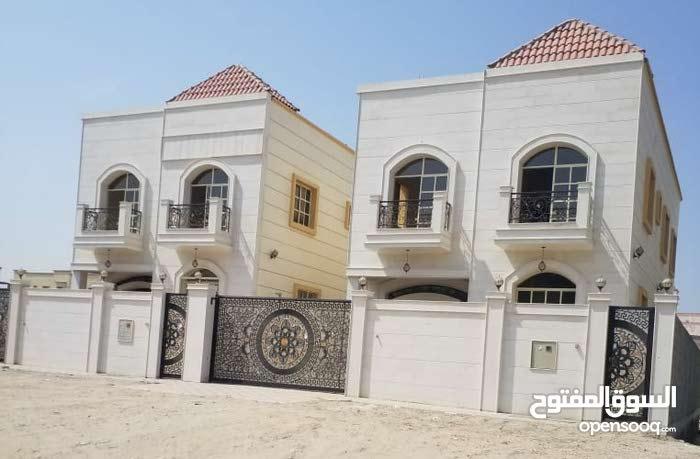 Villa in Ajman Al Mwaihat for sale