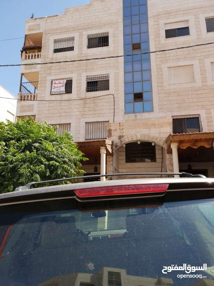 Apartment for sale in Amman city Daheit Al Aqsa