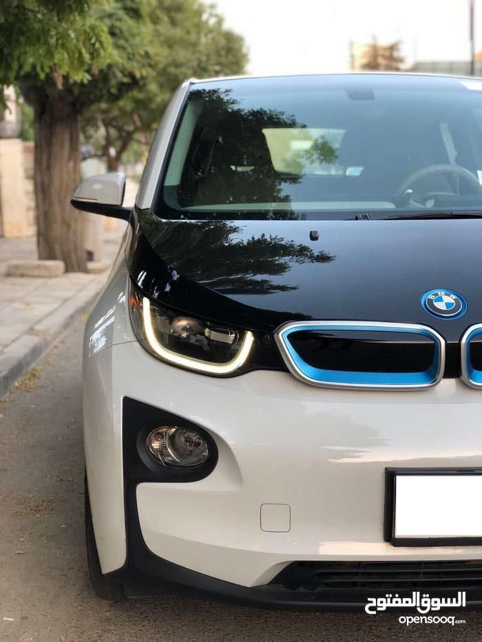 BMW i3 2014 - Automatic